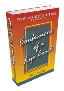 Confessions of a Life Coach
