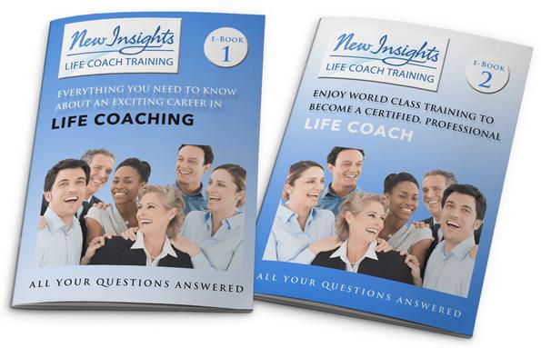 life coaching ebooks