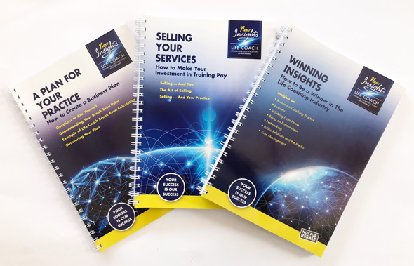 New Insights business support manuals