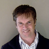 Arjan Bogaers, New Insights certified life coach