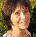 Barbara Haasbroek