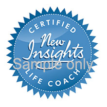 New Insights Certified Life Coach