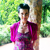 Colleen Deyzel-Louw, New Insights trainee life coach