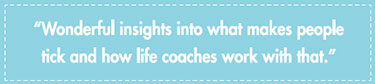 quote about life coaching 101