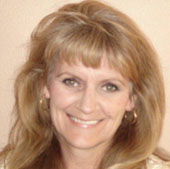 Georgina Laros