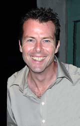 Neil Asher
