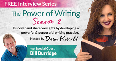 Power of Writing series