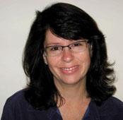 Sharon Moller, New Insights trainee life coach