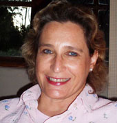 Sharon de Beer, New Insights certified life coach