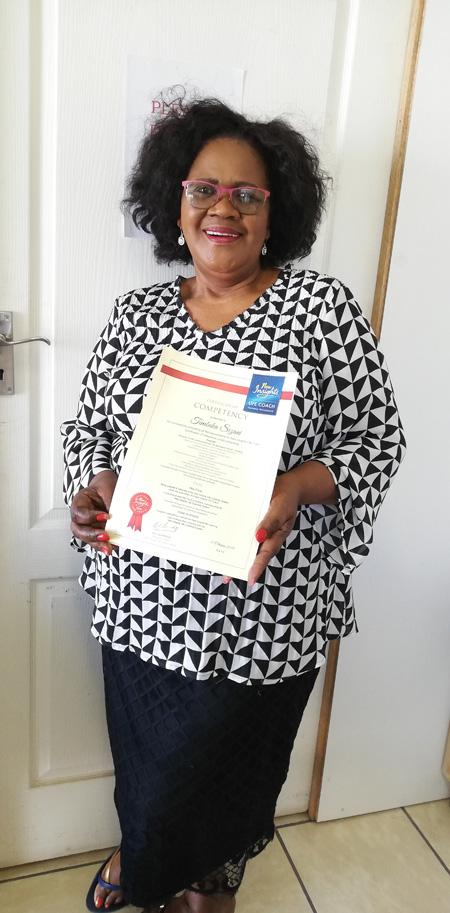 Tembeka Sizani