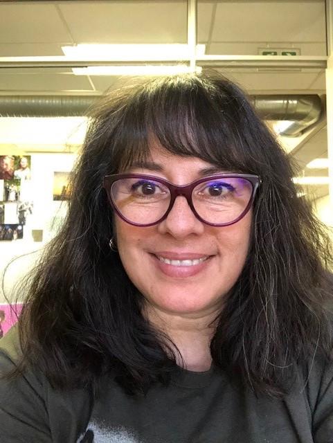 Teresa Guzman