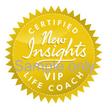 New Insights VIP Life Coach