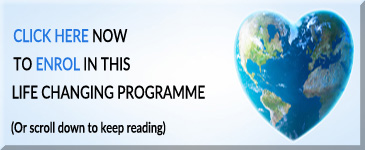 Enrol in this life changing programme.