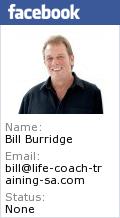 Bill Burridge on Facebook