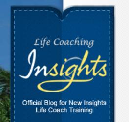 Life Coaching Insights Blog logo