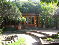Monkey Valley Conference Centre