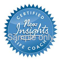 certified life coach identifier