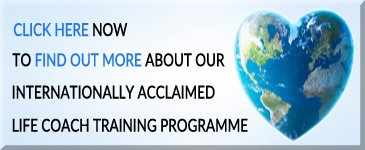 Find out more about our acclaimed life coach training programme